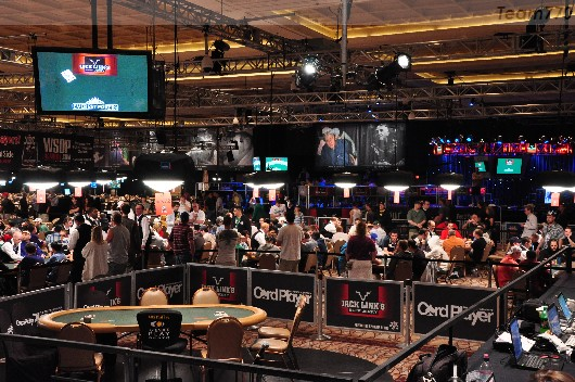 WSOP Event # 51: $3,000 Triple Chance No Limit Hold'em – day 2