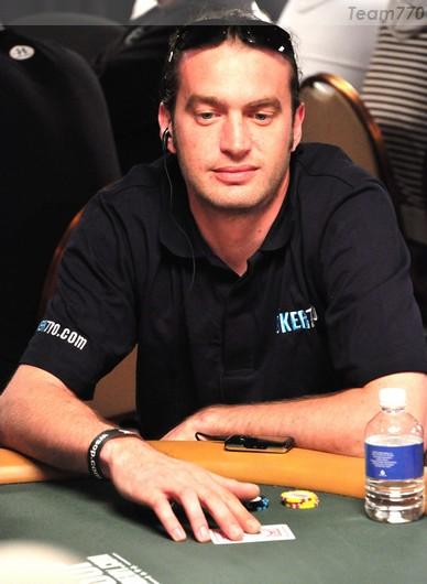 Sylvain Ligeard