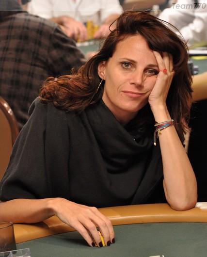 Lise Vigezzi
