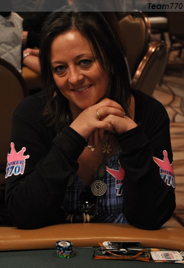 wsop ladies event