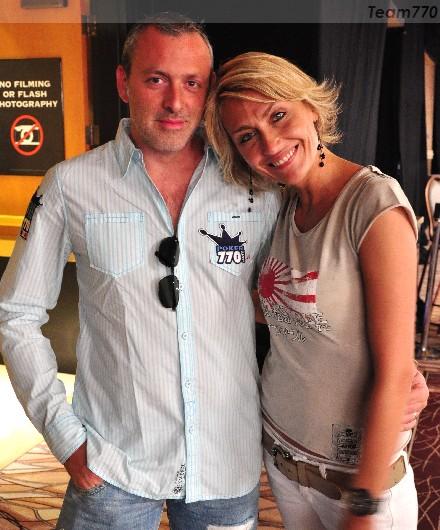 Guillaume et Caroline