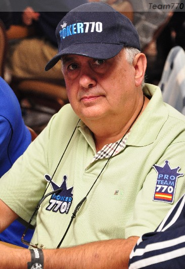 Jose Luis Colvelo