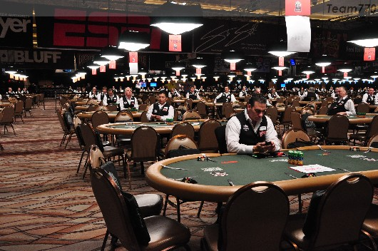 WSOP Main Event: Day 1D