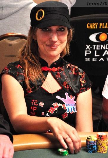 Vanessa Hellebuyck