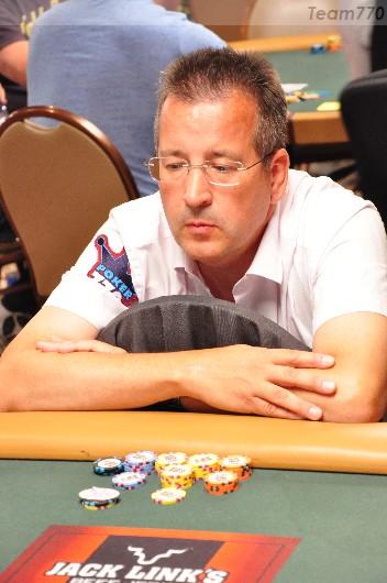 Jean Luc Fournier