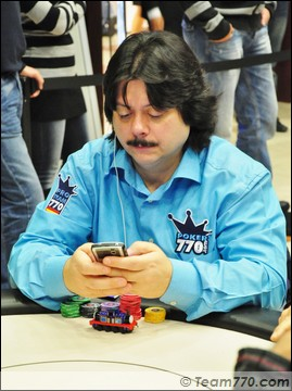 Paco Torres