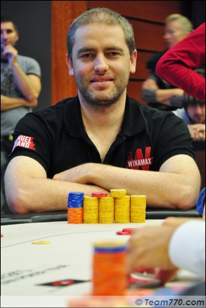 EPT Prague: day 4 over