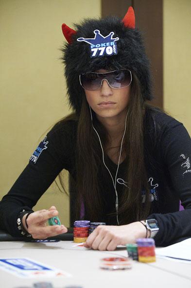 Cynthia Foresti