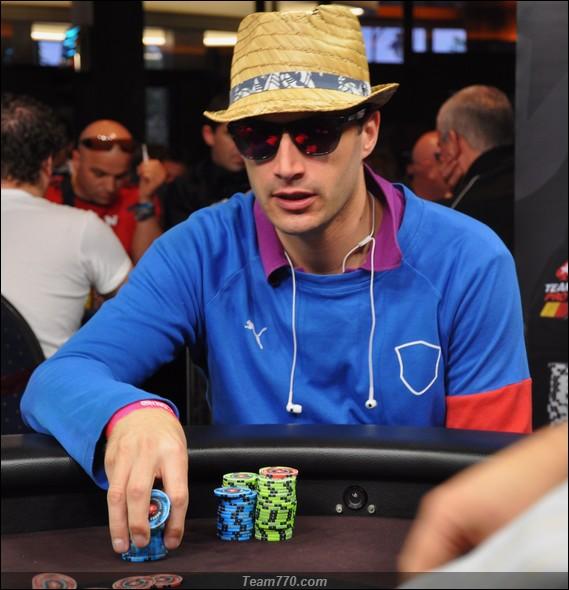 L'Anglais Dan Furnival 5ème pour 19 500€