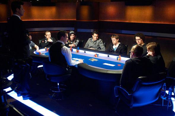 EPT Berlin présenté par PokerStars.net: la Finale