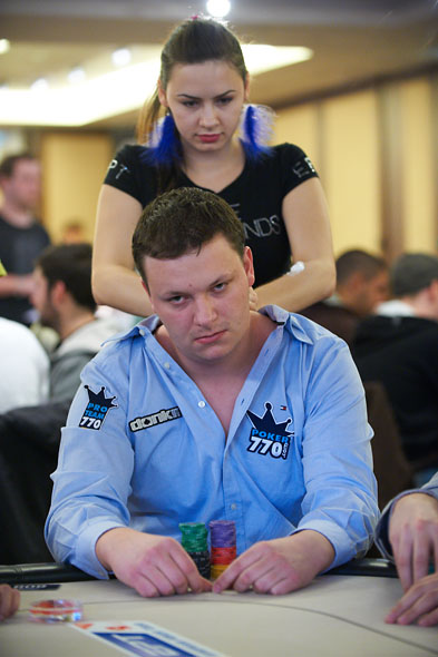 WSOP 2011: event #28 & 32