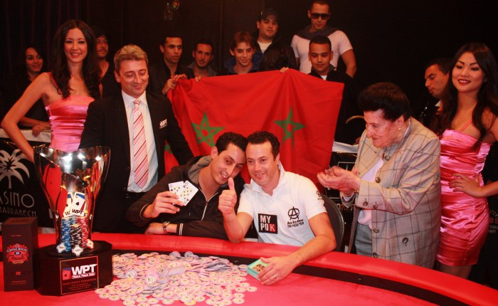 Mohamed Ali met KO ses adversaires